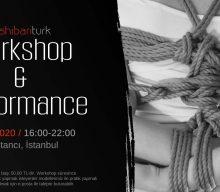 Hishi & Tengu Shibari Workshop & Performans