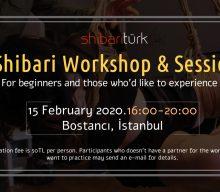 Shibari Workshop & Session